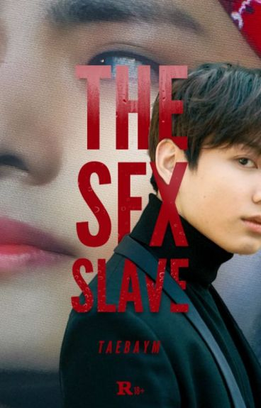 The Sex Slave (Vkook)