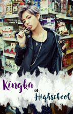 [ C ] Kingka Of Highschool || kth / pjm ||  by jeonjimin-