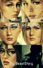 AoT: Various Female x Male Reader by BeastStory