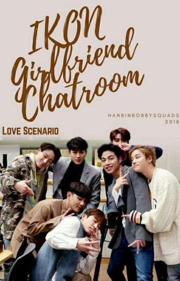 IKON's Girlfriend Chatroom