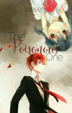 The POISONOUS One by EreenChan