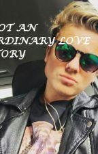 NOT AN ORDINARY LOVE STORY - JACK MAYNARD [ON HOLD] by zoopeli