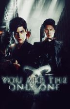 You Are The One And Only by Nahoia
