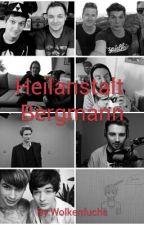 Heilanstalt Bergmann by Wolkenfuchs