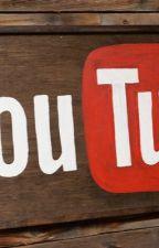 100 feitjes over youtubers by xQueenGrierx