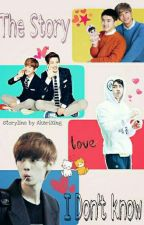 The Story I Don't Know by HunHan_520_Castle