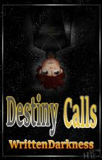 Destiny Calls [Book of Destiny] by CATtheDrawer