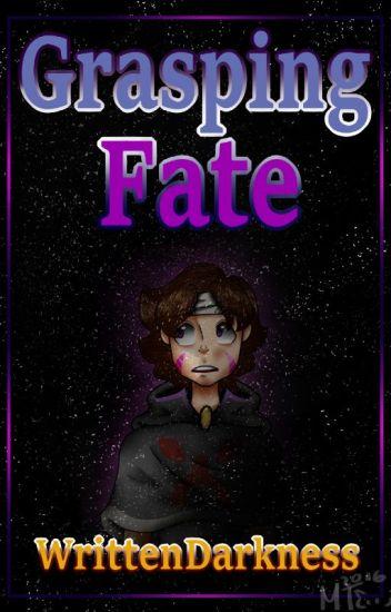 Grasping Fate [F2R Book 2]