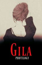 Gila ( √ ) by photilogy