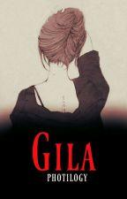 Gila ( √ ) by photilogy