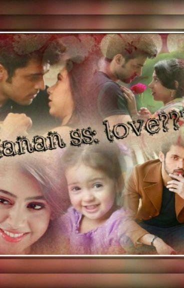 Manan SS: Love...???