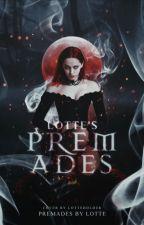 Lotte's Premades by LotteHolder