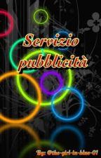 Servizio pubblicità (Chiuso) by the-girl-in-blue-01