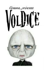 Voldice by milk_shakess