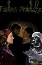 Padmé Amidala (Star Wars CZ) [DOKONČENO] by JessieNka