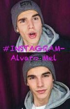 #INSTAGRAM- Alvaro Mel by lulak27