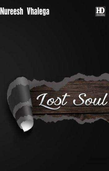 Lost Soul (Lost #1)