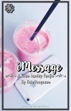 iMessage // K.L *discontinued* by unic0rnqueen