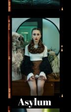 Asylum/Evan Peters Fanfiction by ClownPrincess538