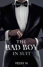 The BAD BOY In Suit ✅ [#1 HEATON'S  SERIES] by Y_E_S_S_Y