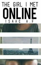 The Girl I Met Online by nineteen_019