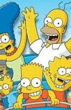Zajímavosti a Fakty o Simpsonech by martinhaas128