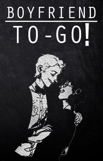 Boyfriend TO GO! -DRARRY-->Deutsch