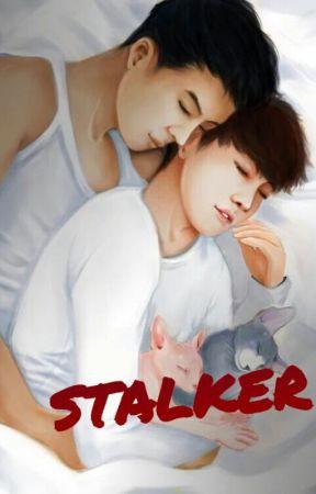 Stalker - مهووسي by JINUxGD