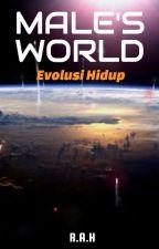 MALE'S WORLD II by LeeMaaRAngga