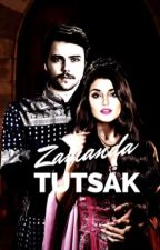 Zamanda Tutsak  by agresif_tavsann