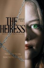 The Heiress by PapayaRaya
