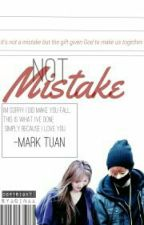 [NOT]MISTAKE《On Editing》 by SyaqinahRMz
