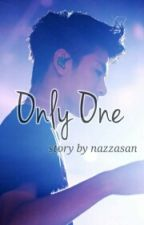 Only One by nazzasan