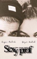 •SEXY PROF• Zayn Malik [da correggere] by Zaynisdrug_