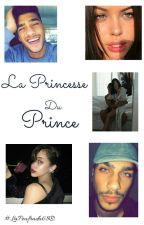 ♔LA PRINCESSE DU PRINCE♔ by LaPeufradu68