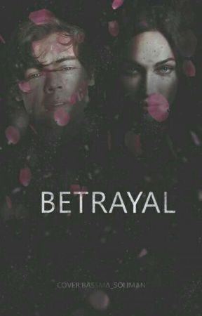 BETRAYAL (H.S ) by Queen_Toma