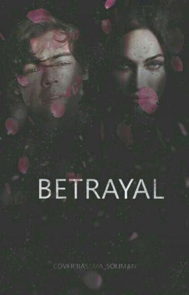 BETRAYAL (H.S )
