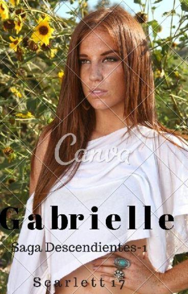 Gabrielle #wattys2016