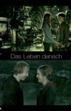 Das Leben Danach. Harry Potter FF by Woelkchen02