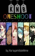 KnB One-shot X Reader by LighteuNight