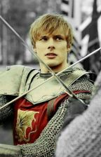 Delusion // Merlin Fanfiction by my-last-resort