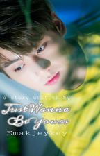 [3] Just Wanna Be Yours | J.J.K by Yustiana_Desi