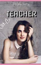TEACHER by July_nutty