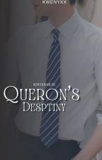 Queron's Destiny (Kintanar#3) by Kweenyxx