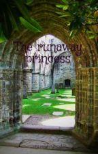 The runaway princess by musicnerd8