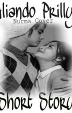 Short Story About Aliando Prilly by nurmaaulia