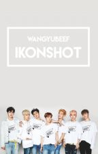IKONSHOTS | Imagines by WangyuBeef