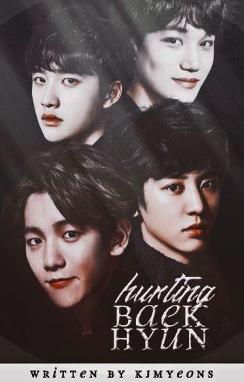 ChanBaek: Hurting Baekhyun