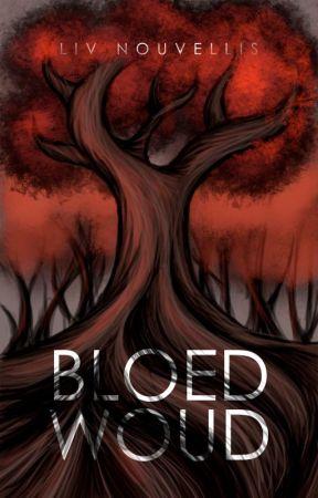 Bloedwoud by LivNouvellis