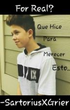 For Real? (Jacob Sartorius) #2 P.l.q.P. by SartoriusXGrier